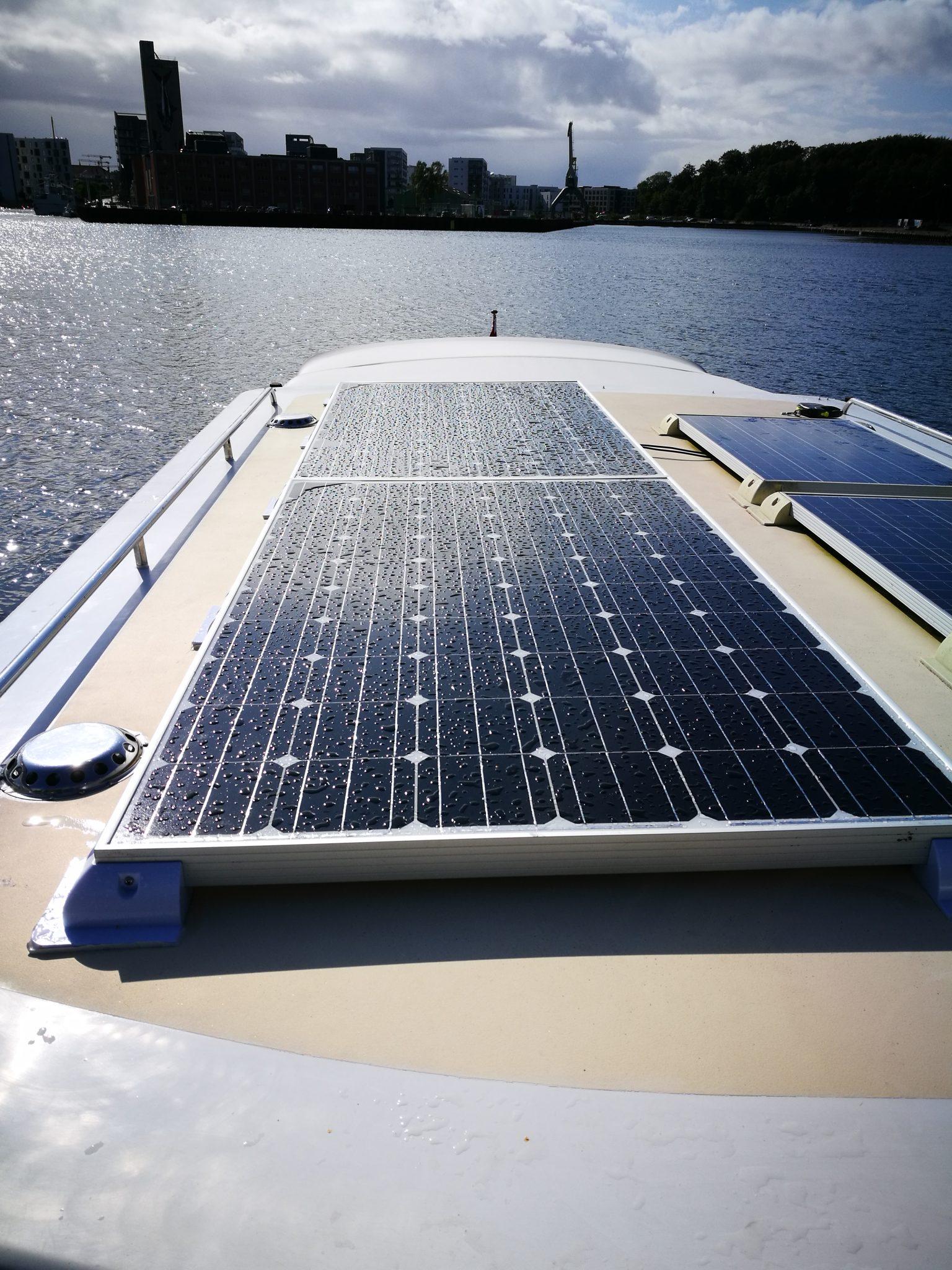 Nye solceller