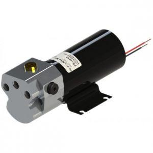 Hydraulik pumpe